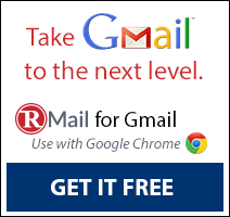 RMail for Gmail