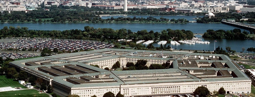 Pentagon Emails Used in Spoofing Scam