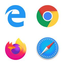 RMail Online Desktop & Mobile Browsers