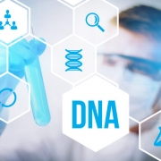 Caution. What You Might Find When Posting Your DNA Online