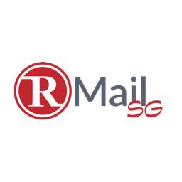 RMail Gateway app