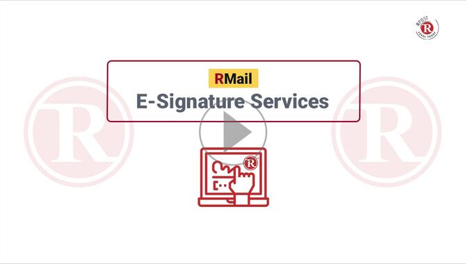 How to Send Document Attachments Converted into an Electronic Signature Process