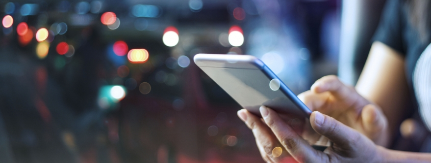 A Brief Guide to Use Electronic Signatures