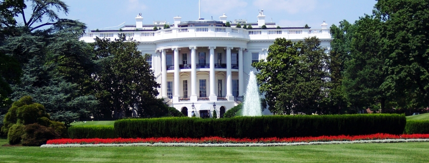 Imposter Email Lures White House Staff
