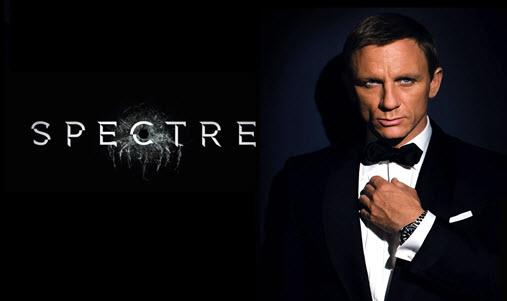 James Bond Enters Cyber Security