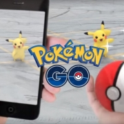 "Millions Give Up Personal Privacy and Even Safety To ""Catch Them All"""