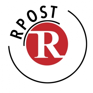 RPost.com Debuts Registered Email™ service
