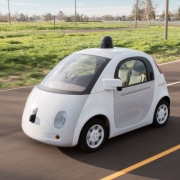 Self-Driving Cars — Accelerating into an Uncertain Future