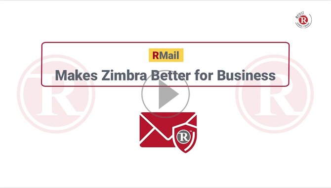 How to Send Encrypted & E-Sign Email with Zimbra