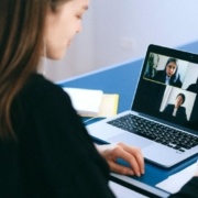 The Advantages of Live (Without-a-Net) Virtual Conferences