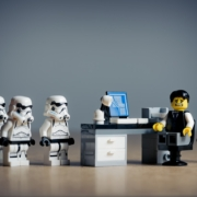 How to Use the Force in Your Next Video Conference