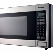Why Hasn't Anyone Thrown Out Their Microwave?