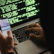 AI Infused Anti-Fraud Email Encryption