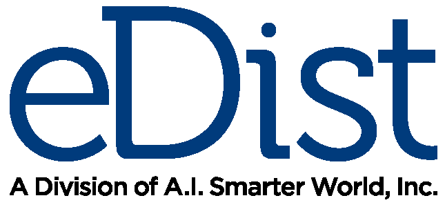 RPost and eDist Bring A.I. Security to MSPs Supporting Legal and Health Care Professionals