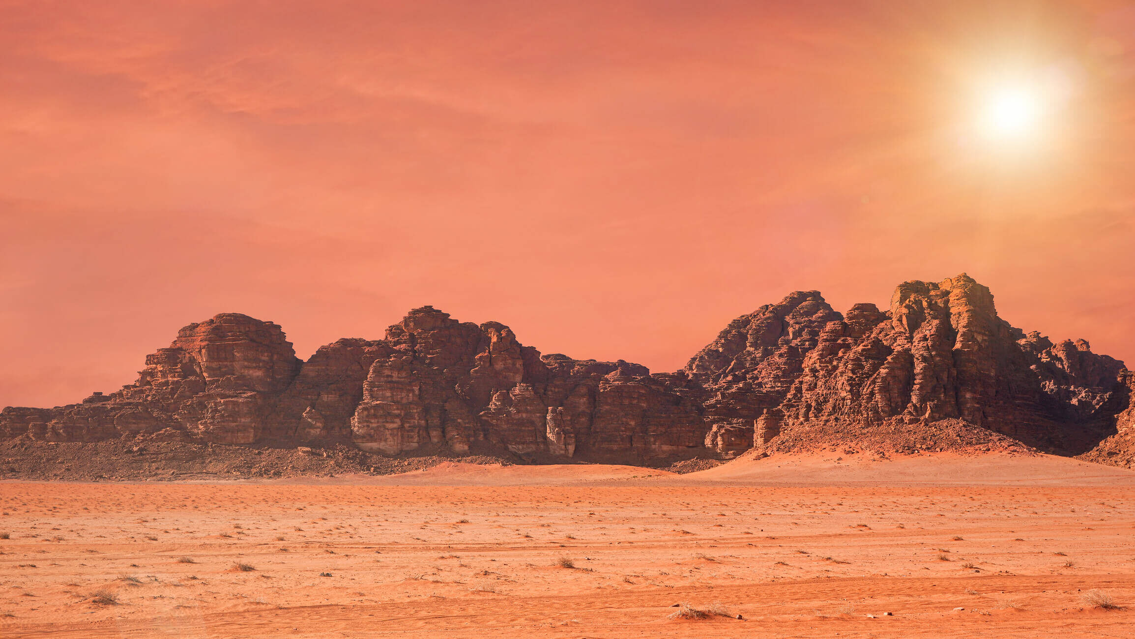 It Turns Out, Mars is Still Uninviting for Mere-Mortal Business Execs