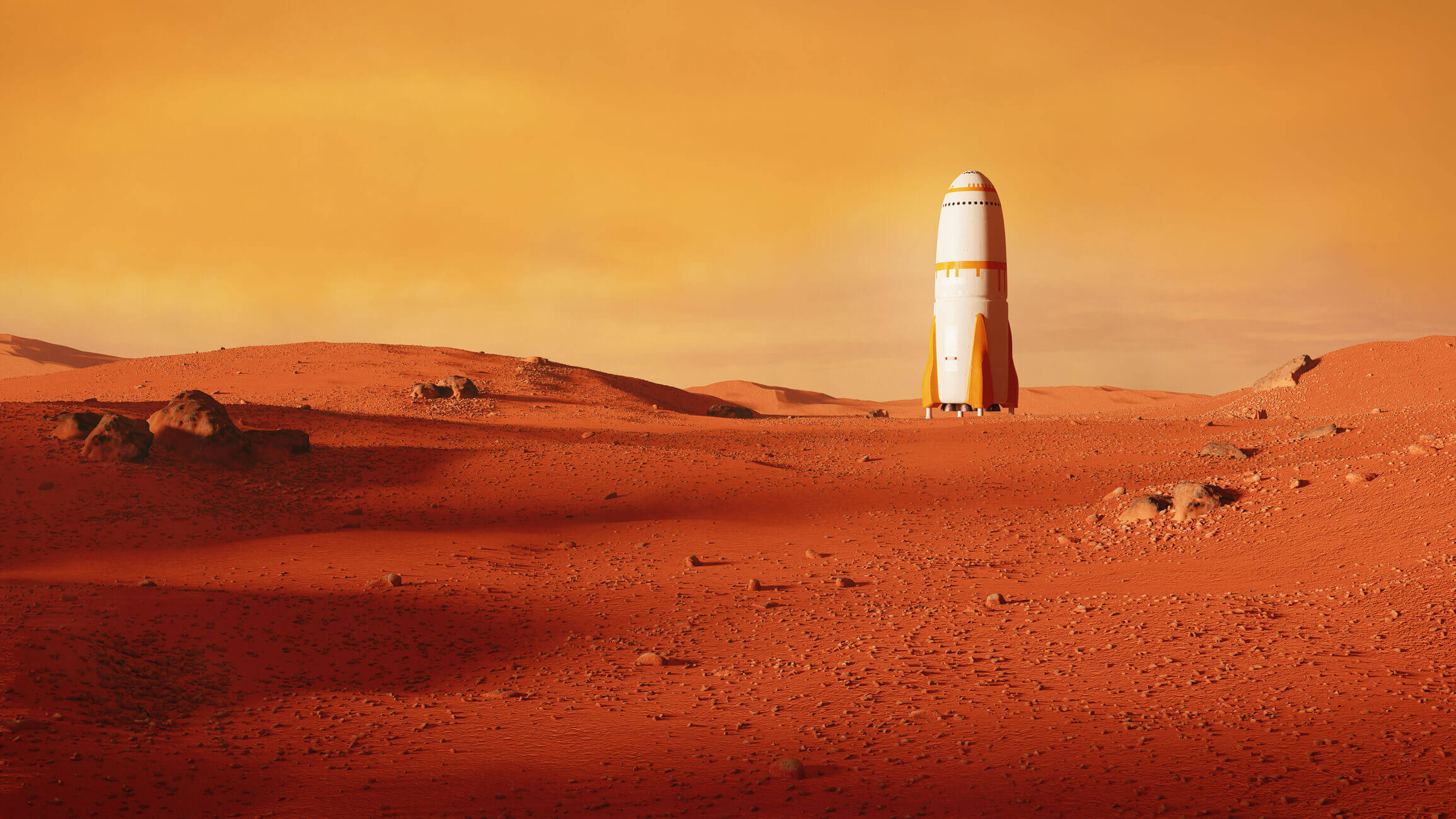 Life on Mars Discovered to be Better with RPost